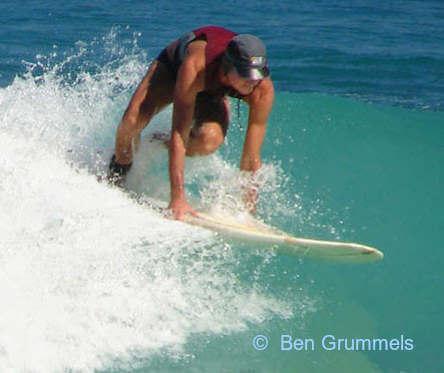 Contact Ben Grummels SEO