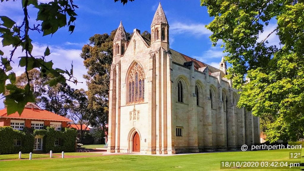 Guildford Grammar School