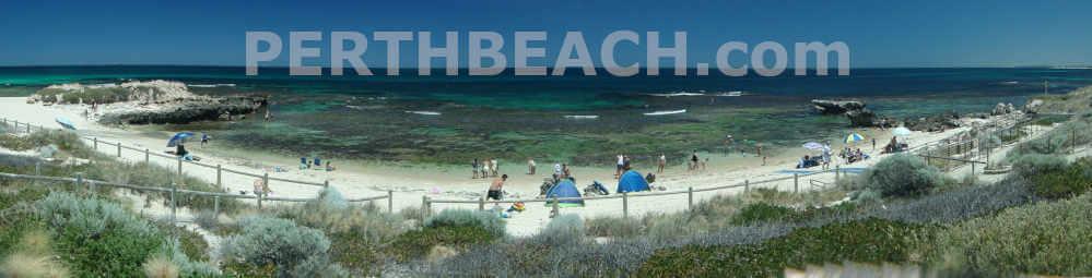 Best Perth beach.